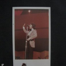 Fotos de Cantantes: RAPHAEL - FOTO -VER FOTOS -(V-11.278). Lote 87543128