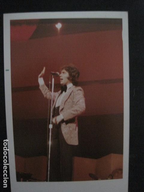Fotos de Cantantes: RAPHAEL - FOTO -VER FOTOS -(V-11.278) - Foto 2 - 87543128