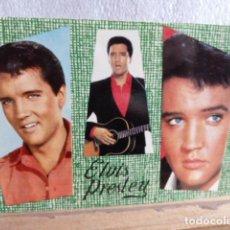 Fotos de Cantantes: ELVIS PRESLEY -POSTAL -OSCAR COLOR AÑOS 60 . Lote 88810052