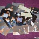 Fotos de Cantantes: ENORME LOTE DE FOTOS DE DAVID BISBAL Y DOS ENTRADAS - AÑO 2004 - MIRA LAS FOTOS - HAZME OFERTA. Lote 111995815