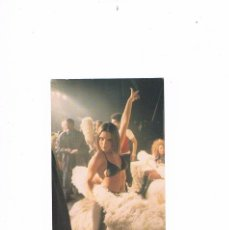Fotos de Cantantes: FOTOGRAFIA SIMILAR A POSTAL ANTIGUA SPICE GIRLS. Lote 97616271
