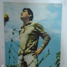 Fotos de Cantantes: FOTO POSTAL - MIGUEL RIOS - SIN CIRCULAR . AÑOS 60- . Lote 97802767