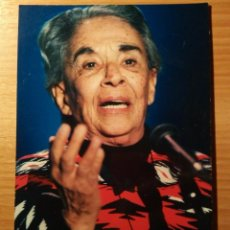 Fotos de Cantantes: FOTOGRAFÍA ORIGINAL DE CHAVELA VARGAS. Lote 98723655