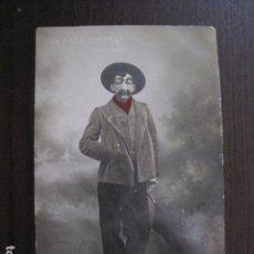 Fotos de Cantantes: POSTAL ANTIGUA - CANTANTE - TEATRO- PABLO GOMEZ -(50.620). Lote 100543939