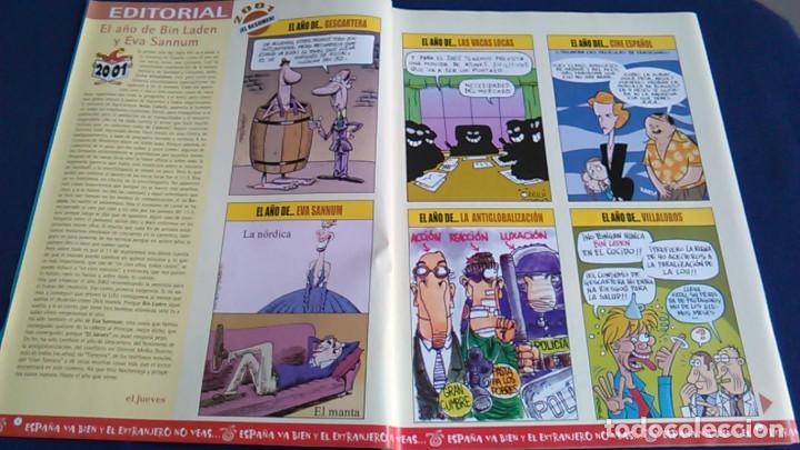 Fotos de Cantantes: Poster Garbage. Revista El Jueves. - Foto 2 - 101225095