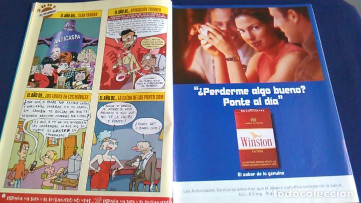 Fotos de Cantantes: Poster Garbage. Revista El Jueves. - Foto 3 - 101225095
