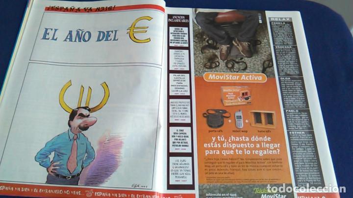 Fotos de Cantantes: Poster Garbage. Revista El Jueves. - Foto 4 - 101225095