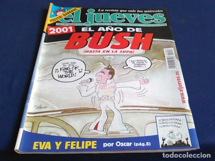 Fotos de Cantantes: Poster Garbage. Revista El Jueves. - Foto 5 - 101225095