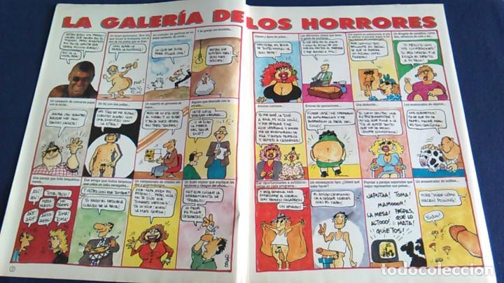 Fotos de Cantantes: Póster Nirvana. Revista El Jueves. - Foto 2 - 101277323