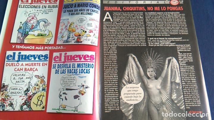 Fotos de Cantantes: Póster Nirvana. Revista El Jueves. - Foto 3 - 101277323