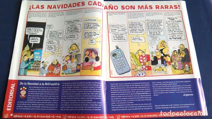 Fotos de Cantantes: Póster caricatura Estopa, Vizcarra. Revista El Jueves. - Foto 2 - 101278731