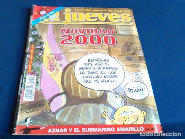 Fotos de Cantantes: Póster caricatura Estopa, Vizcarra. Revista El Jueves. - Foto 5 - 101278731