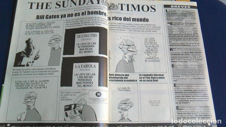 Fotos de Cantantes: Revista El Jueves. Póster Celia Cruz, por Vizcarra. - Foto 3 - 101591871