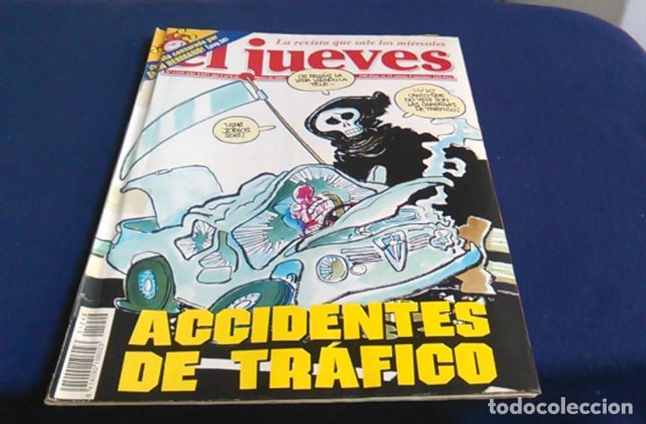 Fotos de Cantantes: Revista El Jueves. Póster Celia Cruz, por Vizcarra. - Foto 4 - 101591871