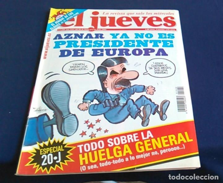 Fotos de Cantantes: Póster Sid Vicious. Revista El Jueves. - Foto 4 - 101641219