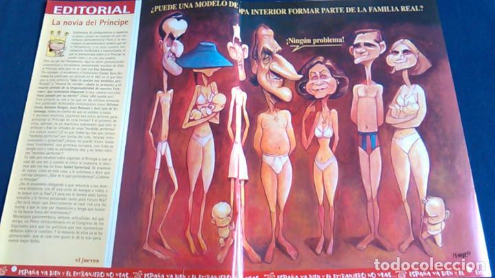 Fotos de Cantantes: Póster Erip Clapton. Revista El Jueves. - Foto 2 - 101696427