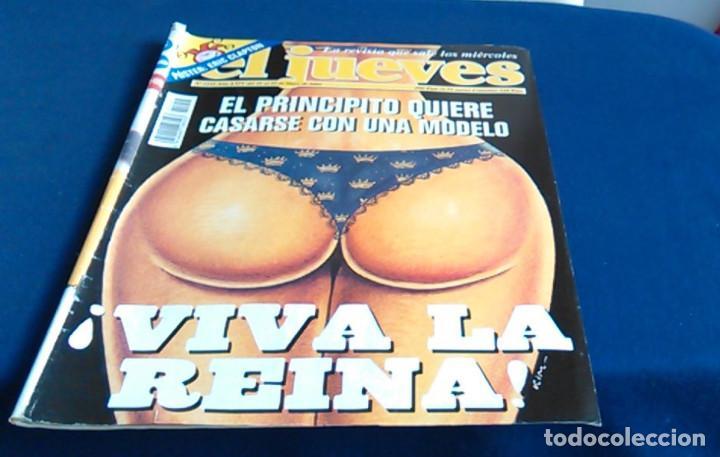 Fotos de Cantantes: Póster Erip Clapton. Revista El Jueves. - Foto 4 - 101696427