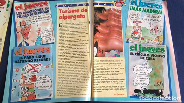 Fotos de Cantantes: Póster de Prince, caricatura Vizcarra. Revista El Jueves. - Foto 2 - 101732787