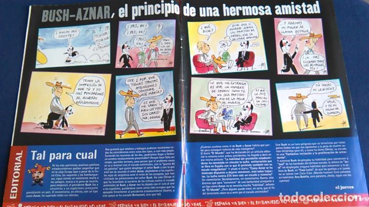 Fotos de Cantantes: Póster de Iron Maiden, por Vizcarra. Caricatura. Revista El Jueves. - Foto 2 - 101986647