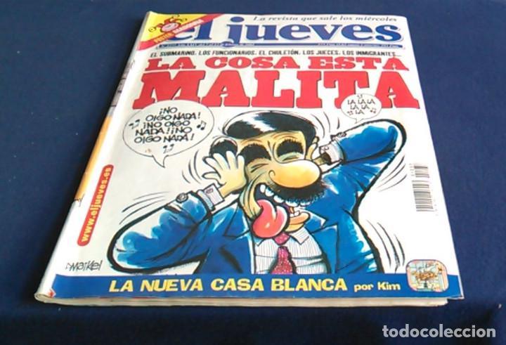 Fotos de Cantantes: Póster de Madonna, por Vizcarra. Caricatura. Revista El Jueves. - Foto 5 - 102000331