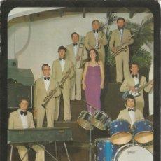 Fotos von Musikern - POSTAL PROMOCIONAL ORQUETA VERACRUZ - EDITA FELBER - 105674767