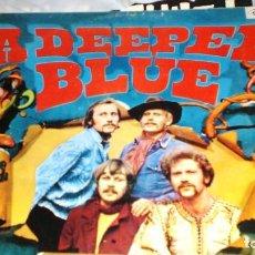 Fotos de Cantantes: THE PETARDS - A DEEPER BLUE - 1968 (SOLO PORTADA). Lote 106655771