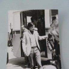 Fotos de Cantantes: PALITO ORTEGA INTERESANTE FOTO ORIGINAL ANTIGUA DEL CANTANTE AÑOS 70 . Lote 109247487