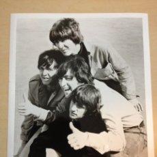 Fotos de Cantantes: THE BEATLES - FOTO ORIGINAL PROMOCIÓN HELP. Lote 110818810