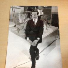 Fotos de Cantantes: THE BEATLES - BRIAN EPSTEIN - FOTO ORIGINAL. Lote 111535256