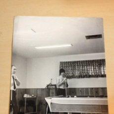 Fotos de Cantantes: THE BEATLES - FOTO ORIGINAL DE PRENSA SEGUNDA GIRA AMERICANA. Lote 111539058