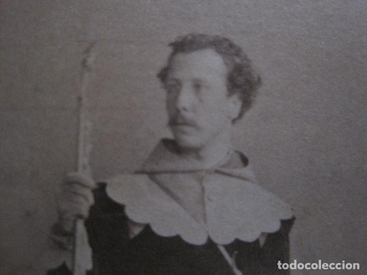 Fotos de Cantantes: JULIAN GAYARRE??? EN MALAGA- FOTOGRAFIA GÖRBITZ MALAGA -VER FOTOS-(V-14.094) - Foto 2 - 116615483