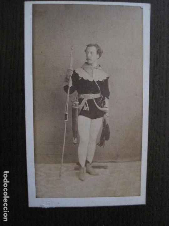 Fotos de Cantantes: JULIAN GAYARRE??? EN MALAGA- FOTOGRAFIA GÖRBITZ MALAGA -VER FOTOS-(V-14.094) - Foto 3 - 116615483
