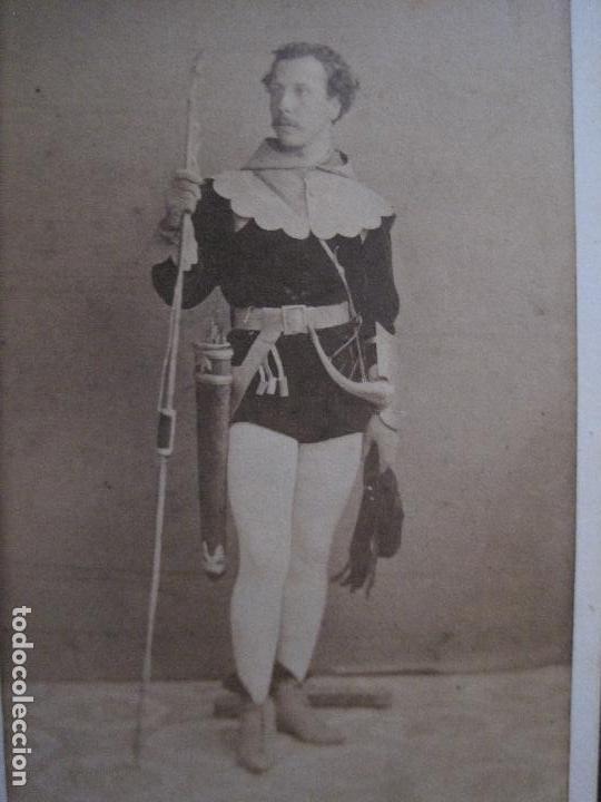 Fotos de Cantantes: JULIAN GAYARRE??? EN MALAGA- FOTOGRAFIA GÖRBITZ MALAGA -VER FOTOS-(V-14.094) - Foto 4 - 116615483