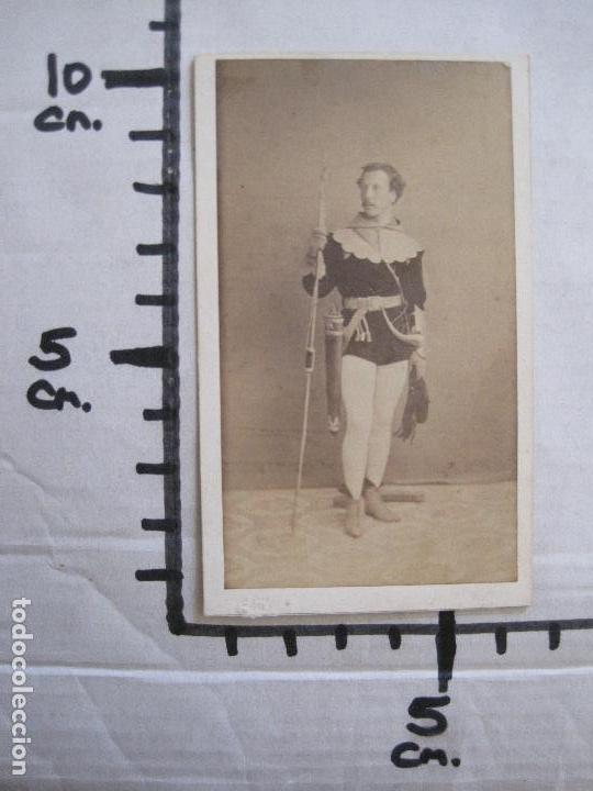 Fotos de Cantantes: JULIAN GAYARRE??? EN MALAGA- FOTOGRAFIA GÖRBITZ MALAGA -VER FOTOS-(V-14.094) - Foto 7 - 116615483