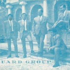 Foto di Cantanti: GRUPO MUSICAL EDUARD GROUP - VILANOVA I LA GELTRU - (14,7X10,5). Lote 117023675