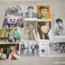 Fotos de Cantantes: LOTE DE 11 ANTIGUA FOTOGRAFIA POSTAL DE MUSICO, CANTANTE O GRUPO MUSICA. ORIGINALES, AÑOS 50-60-70. Lote 121241931