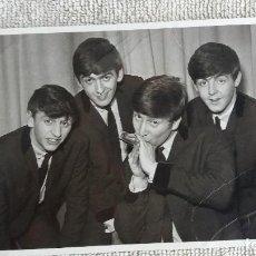 Fotos de Cantantes: F-561- FOTO DE THE BEATLES, HARRY HAMMOND COLLECTION. 1990. SUIZA.. Lote 129027755