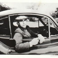 Fotos de Cantantes: ELTON JOHN: FOTO ORIGINAL -MATERIAL PROMOCIONAL DE GAY & COMPANY-VEALO. Lote 140399342