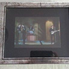 Fotos de Cantantes: THE BEATLES FOTOGRAFIA ORIGINAL.. Lote 146194790