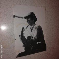 Photos de Chanteurs et Chanteuses: RAMÓN CASAJOANA. FICHA DISCOGRÁFICA ALS 4 VENTS. Lote 146243702