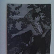 Fotos de Cantantes: FOTO ORIGINAL DEL BAILAO FLAMENCO PEPE MARCHENA. DE TORRES, PUERTO DE LA CRUZ. Lote 147684274