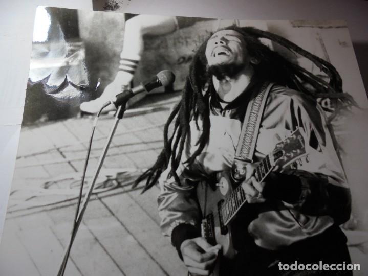 Fotos de Cantantes: magnifica fotografia de bob marley - Foto 2 - 151545158