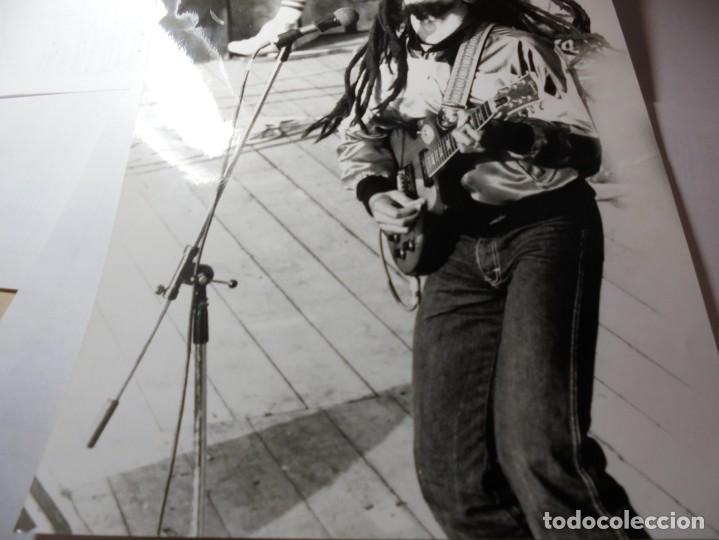 Fotos de Cantantes: magnifica fotografia de bob marley - Foto 3 - 151545158