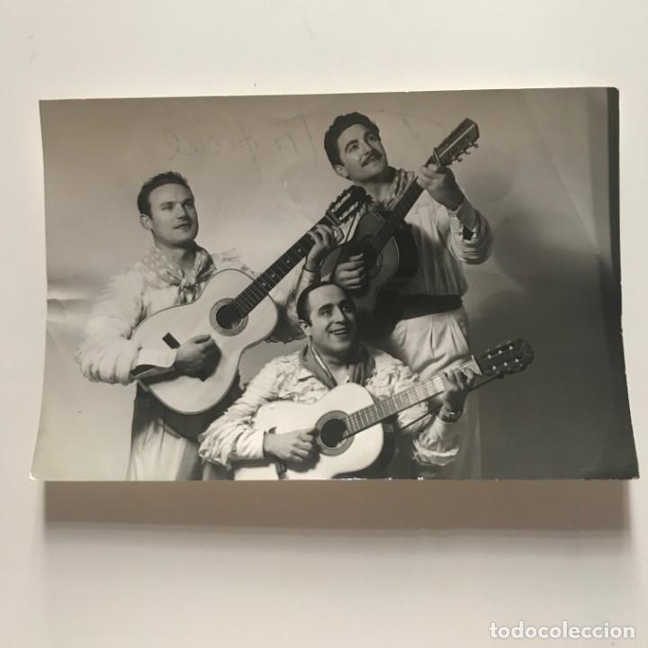 Trio Tropical 17,7x11,7 cm