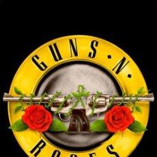 Fotos de Cantantes: GUNS N' ROSES (POSTER). Lote 153373246
