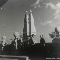 Fotos de Cantantes: ORQUESTA INTERNACIONAL LOS TUTTI FRUTTI. ENZO PAVONI Y NANO MARIN 17,7X20,9 CM. Lote 153504310