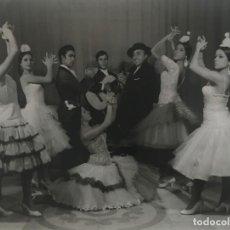 Fotos de Cantantes: BALLET GIRALDA. LUIS RUEDA 18X24 CM. Lote 153504986