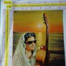 Fotos de Cantantes: FOTO POSTAL DE MÚSICA. NIÑA DE LA PUEBLA ARTISTA EXCLUSIVA DISCOPHON. 113. Lote 159812206