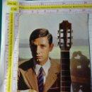 Fotos de Cantantes: FOTO POSTAL DE MÚSICA. PEPE SOTO ARTISTA EXCLUSIVO DISCOPHON. 114. Lote 159812250