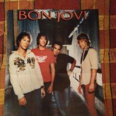 Fotos de Cantantes: PÓSTER BON JOVI. Lote 159914866